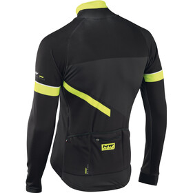 Northwave Blade 2 Jacket Men Total Protection Black/Yellow Fluo